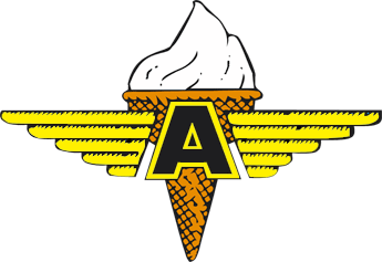 Ashmores Ice Cream Icon